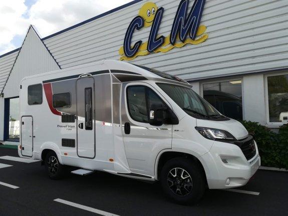achat  Burstner Travel Van T 590 G CLM LOISIRS