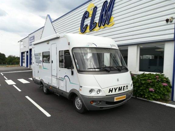 achat  Hymer B 564 CLM LOISIRS