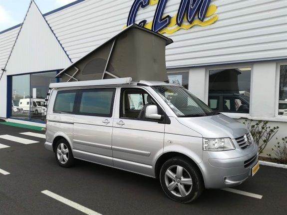 achat  Volkswagen California CLM LOISIRS