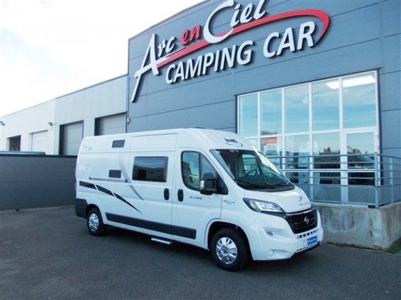 achat  Mc Louis MC Van 3 ARC-EN-CIEL
