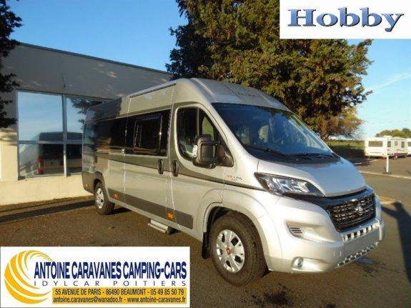 achat  Hobby K 65 Es ANTOINE CARAVANES-CAMPING-CARS