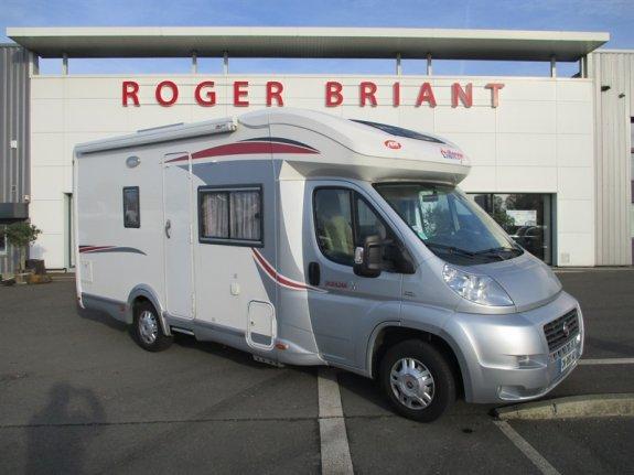 achat  Challenger Prium XL ROGER BRIANT