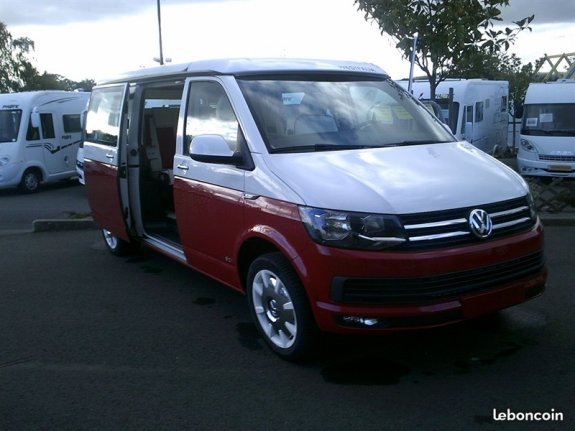 achat  Volkswagen Sixty ROGER BRIANT