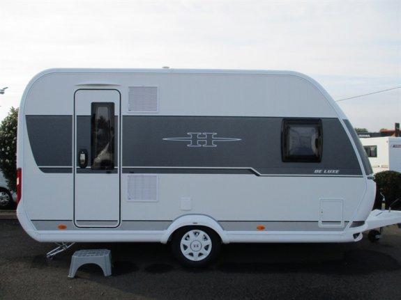 achat caravane / mobil home Hobby De Luxe 400 SFE ROGER BRIANT