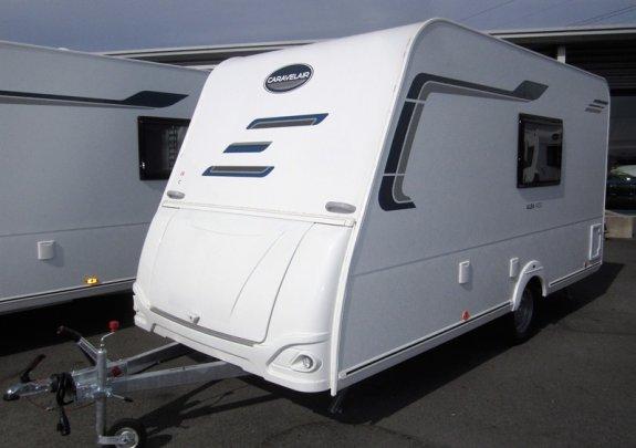 achat caravane / mobil home Caravelair 400 Alba CARAVANE SERVICE JOUSSE ROUEN NORD