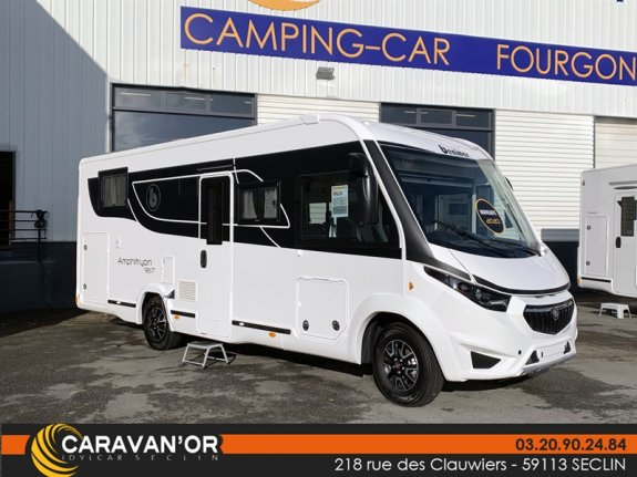 achat  Benimar Amphitryon 967 CARAVAN`OR 59