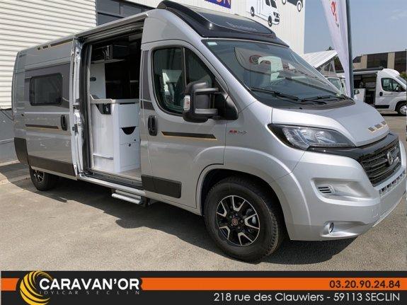 achat  Benimar Benivan 119 CARAVAN`OR 59