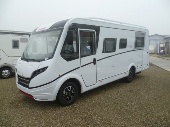 achat  Dethleffs Globebus I 7 LAURENT CAMPING-CARS