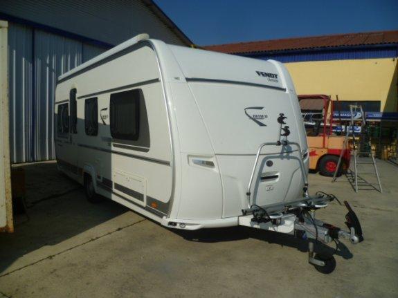 achat caravane / mobil home Fendt 515 Bianco LAURENT CAMPING-CARS
