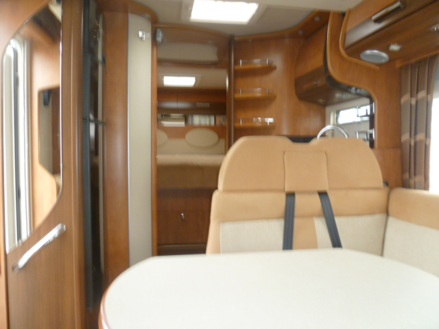 carthago tourer t 150 occasion porteur fiat duca o 2 3l mul ije 150ch diesel camping car. Black Bedroom Furniture Sets. Home Design Ideas