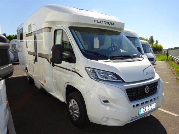 achat  Fleurette Mayflower 73 Ctc CAMPING CARS DE TOURAINE