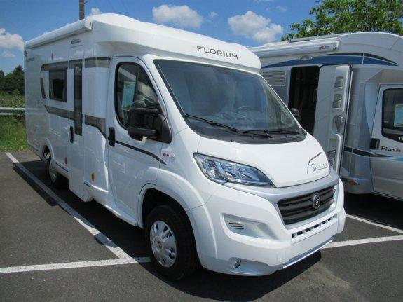 achat  Florium Baxter 60 Lg CAMPING CARS DE TOURAINE