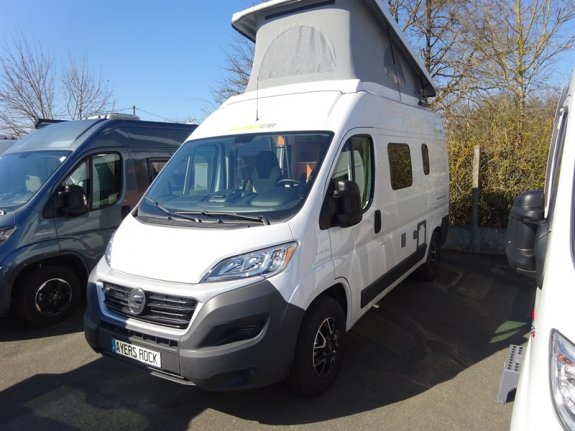 achat  Hymer Ayers Rock CAMPING CARS DE TOURAINE