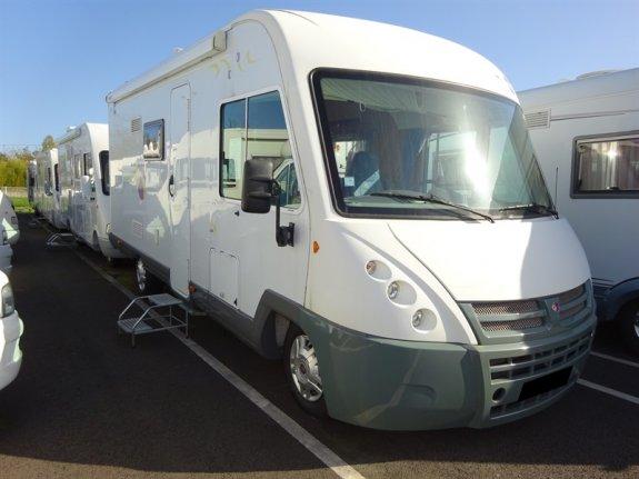 achat  Mooveo I 647 CAMPING CARS DE TOURAINE