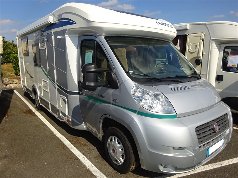 Chausson Welcome 78 EB - 1