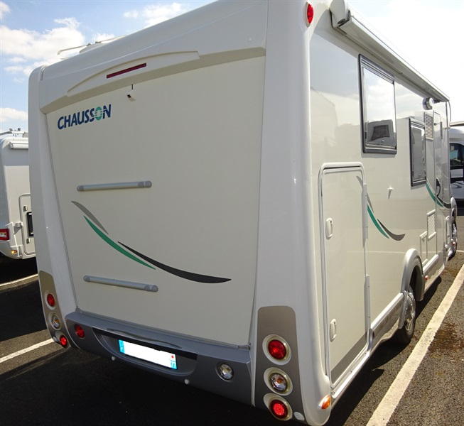 Chausson Welcome 78 EB - 2