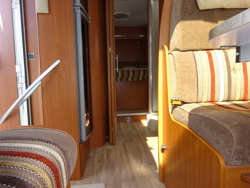 Chausson Welcome 78 EB - 6
