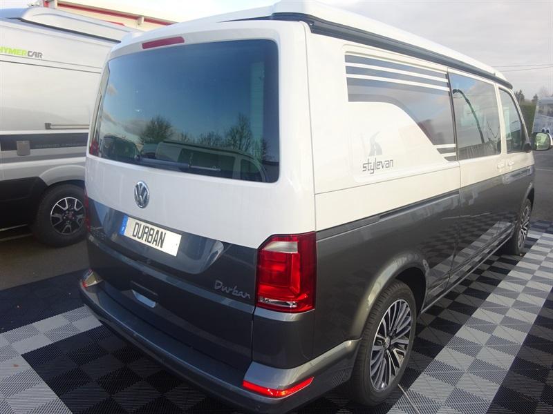 Stylevan Durban - 2