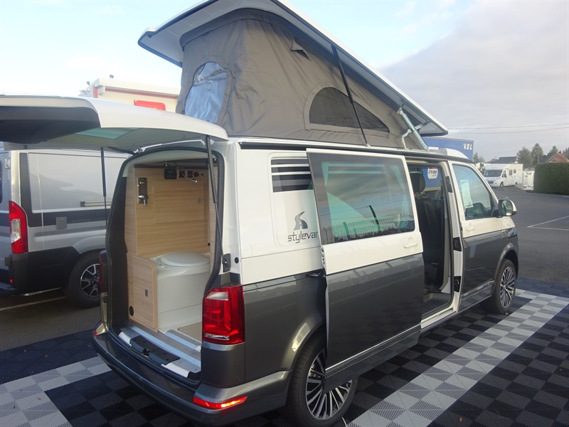 Stylevan Durban - 3