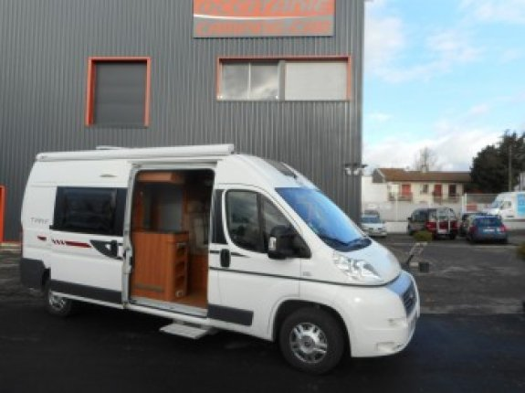 achat  Adria Twin Sp DESTINEA ST ALBAN