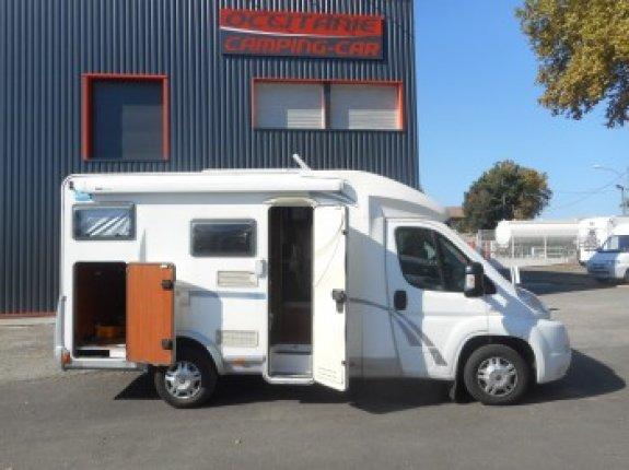 mc louis mc van 1 occasion annonces de camping car en vente net campers. Black Bedroom Furniture Sets. Home Design Ideas