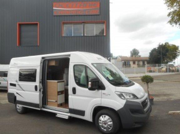 achat  Mc Louis Menfys Van 3 S-line DESTINEA ST ALBAN