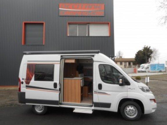 achat  Weinsberg Carabus 541 MQ DESTINEA ST ALBAN