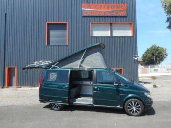 westfalia marco polo occasion annonces de camping car en vente net campers. Black Bedroom Furniture Sets. Home Design Ideas
