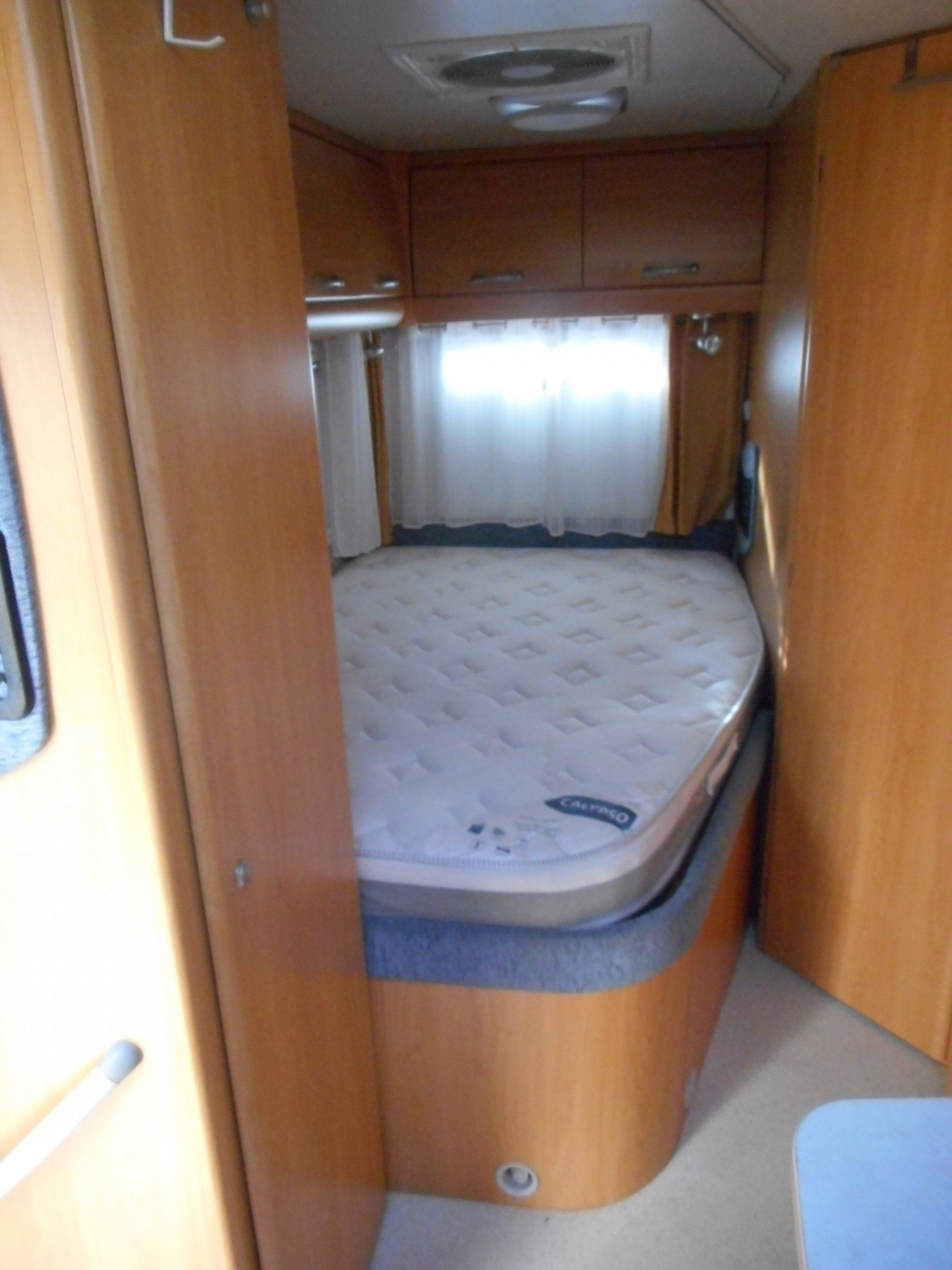 Chausson Welcome 85 - 4