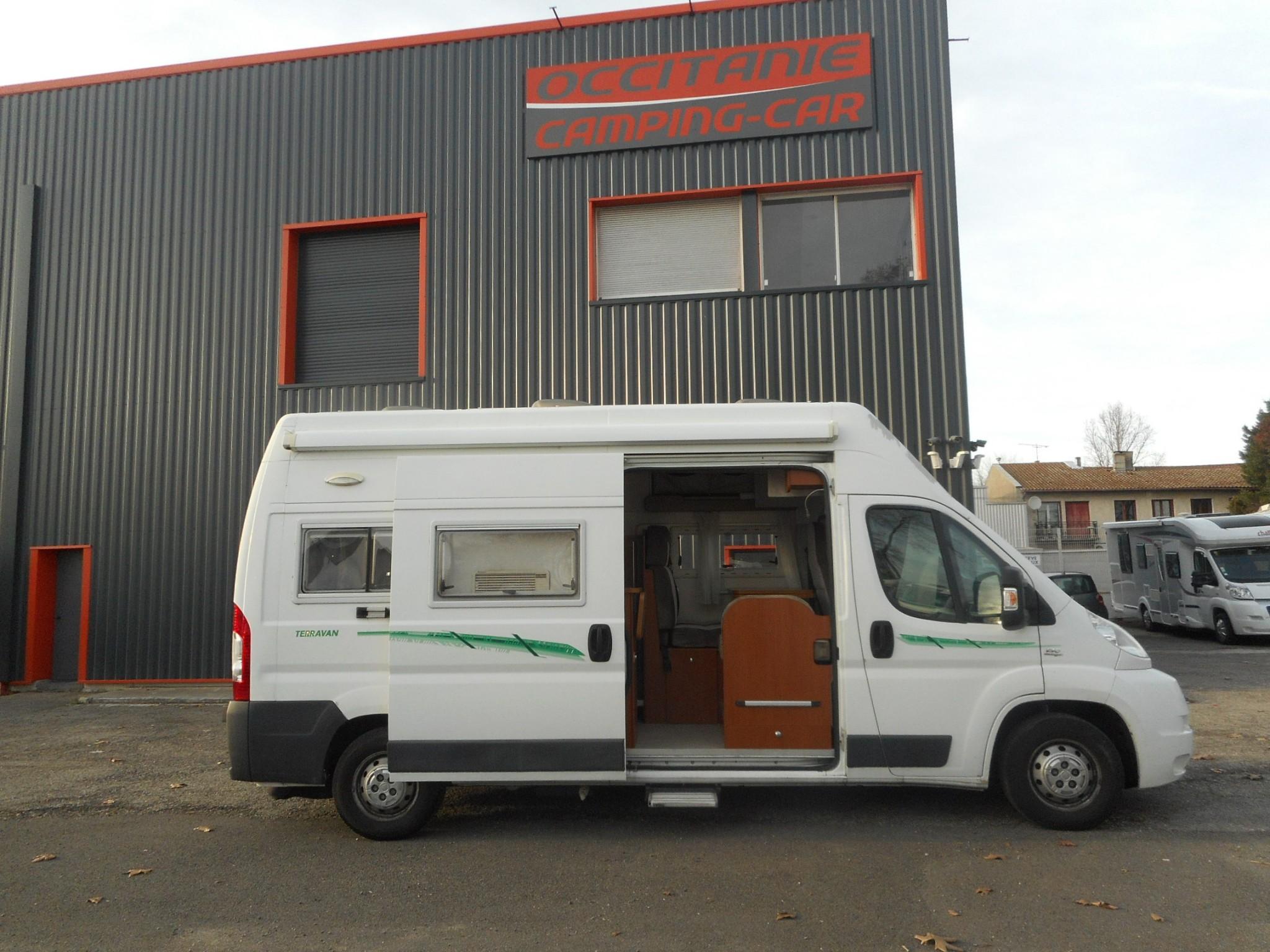 Font Vendome Terra Van - 1