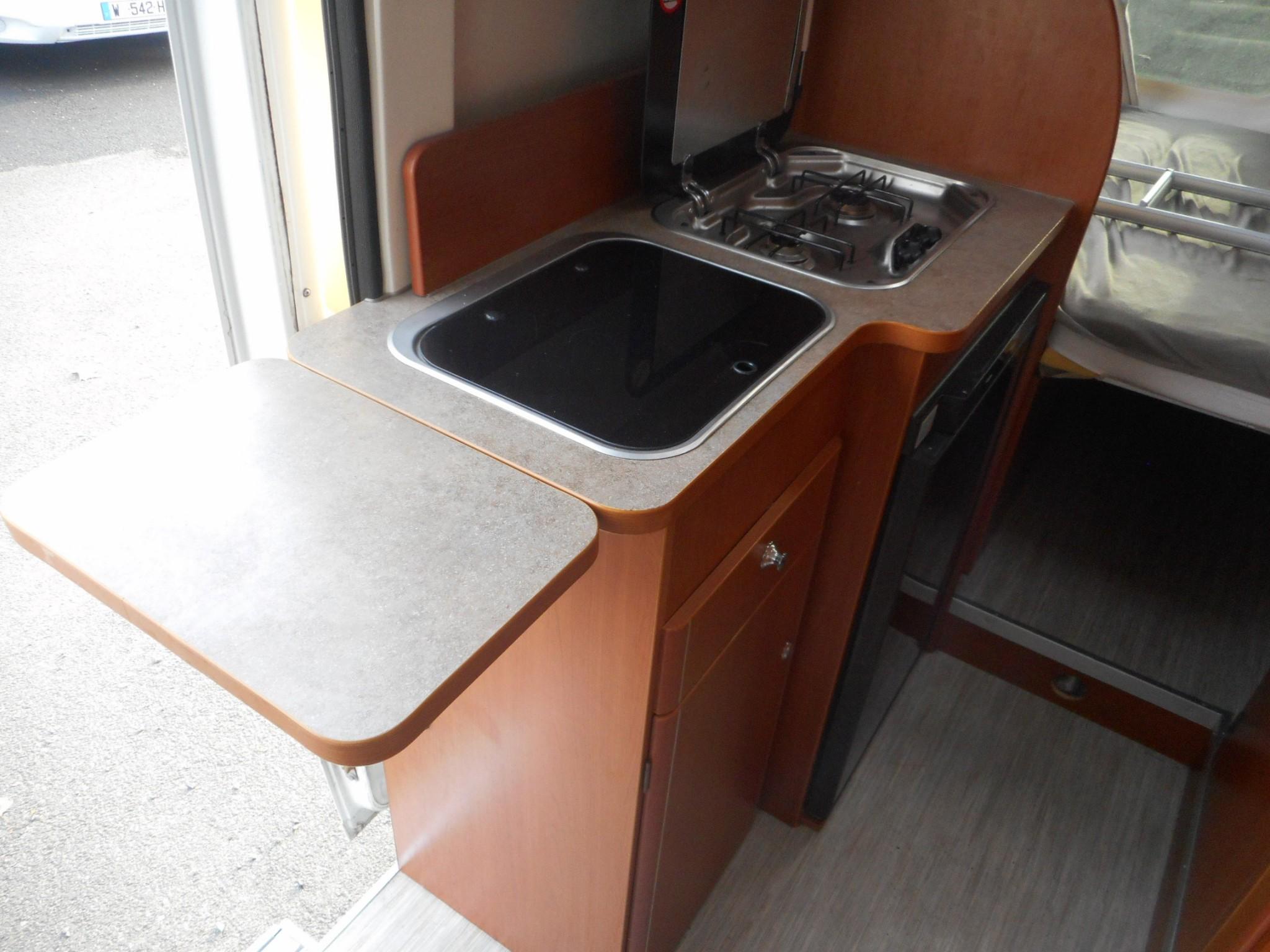 Font Vendome Terra Van - 6