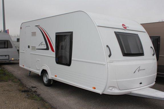 achat caravane / mobil home Burstner Averso 480 Ts PITHIOUD
