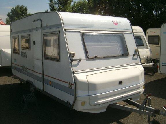 achat caravane / mobil home Burstner Holiday 410 TK PITHIOUD