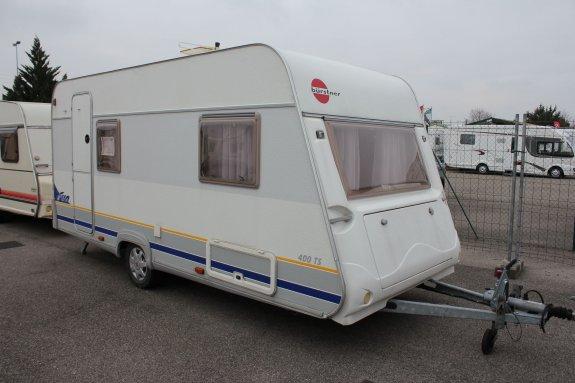achat caravane / mobil home Burstner Ventana 400 TS PITHIOUD