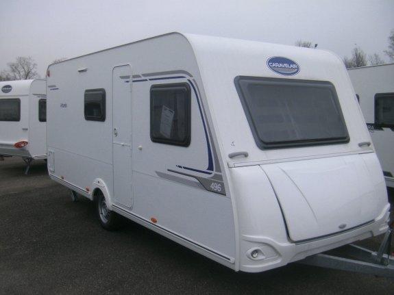 achat caravane / mobil home Caravelair Antares 496 PITHIOUD