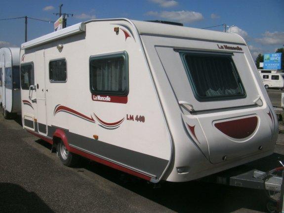 la mancelle 440 sa occasion annonces de caravanes mobil homes en vente net campers. Black Bedroom Furniture Sets. Home Design Ideas