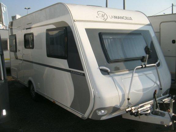 achat caravane / mobil home La Mancelle LM 440 SA PITHIOUD