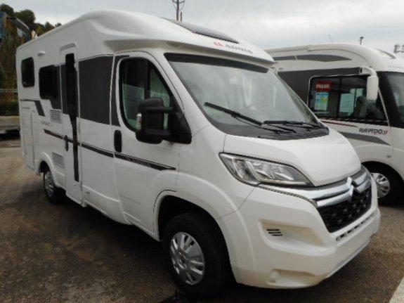 adria compact sp occasion annonces de camping car en vente net campers. Black Bedroom Furniture Sets. Home Design Ideas