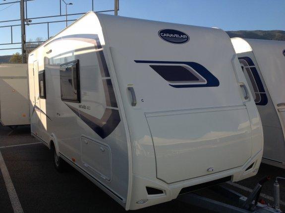 achat caravane / mobil home Caravelair Antares 460 RANDOEQUIPEMENT NICE-CARAVANES
