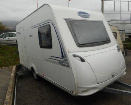 achat caravane / mobil home Caravelair Caravane RANDOEQUIPEMENT NICE-CARAVANES