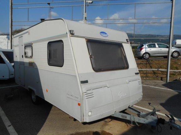 achat caravane / mobil home Caravelair Palma 440 RANDOEQUIPEMENT NICE-CARAVANES