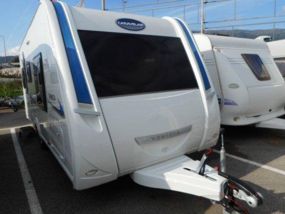 achat caravane / mobil home Caravelair Venicia 475 RANDOEQUIPEMENT NICE-CARAVANES