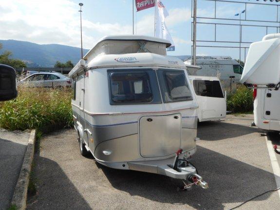 achat caravane / mobil home Eriba Touring GT RANDOEQUIPEMENT NICE-CARAVANES