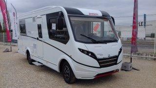 achat  Dethleffs Globebus I 7 YONNE EVASION CAMPING CARS