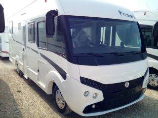 achat escc Itineo Jc 740 YONNE EVASION CAMPING CARS