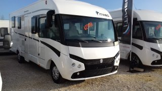 achat  Itineo Mc 740 YONNE EVASION CAMPING CARS