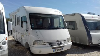 achat  Pilote Reference G 680 YONNE EVASION CAMPING CARS