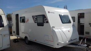 achat caravane / mobil home Sterckeman 477 Pe Confort YONNE EVASION CAMPING CARS