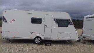 achat caravane / mobil home Sterckeman 496 PE YONNE EVASION CAMPING CARS