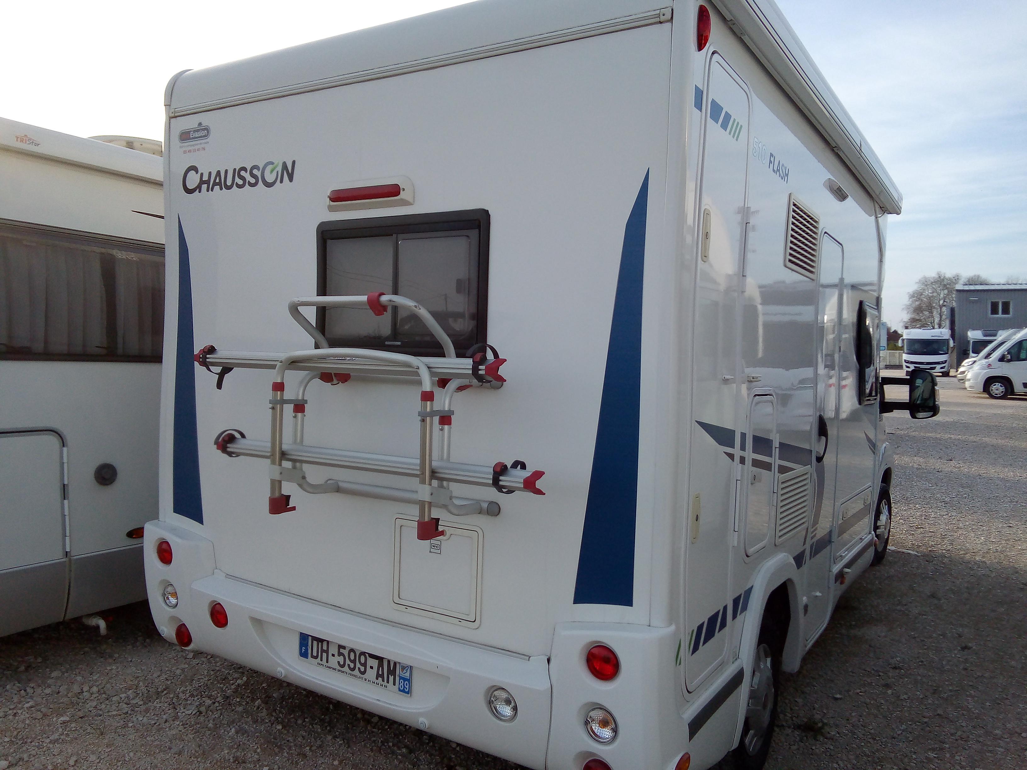 Chausson Flash 510 - 2